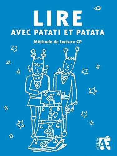 9782909295879: Lire avec Patati et Patata (French Edition)