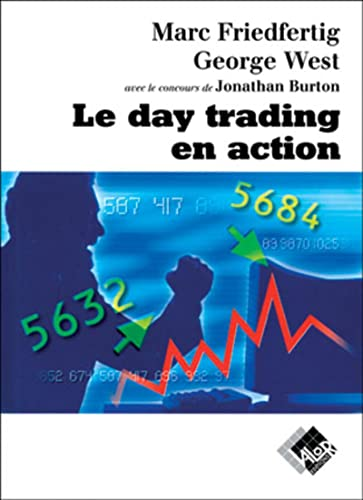 9782909356235: Le Day trading en action