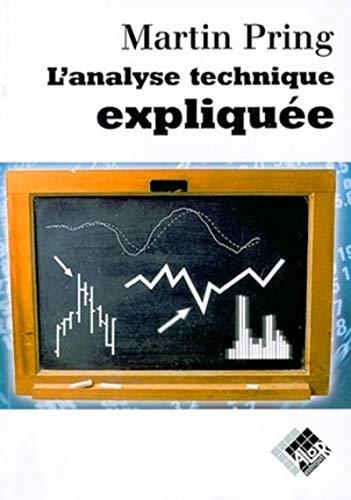 9782909356303: L'analyse technique expliquée