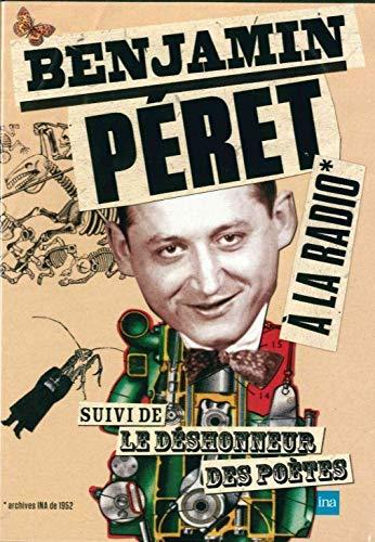 9782909398648: Benjamin Péret à la radio