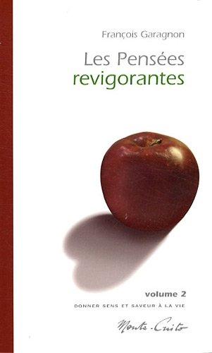 9782909403588: Les Pens�es revigorantes (Volume 2)