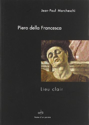 9782909417035: Piero della Francesca (French Edition)