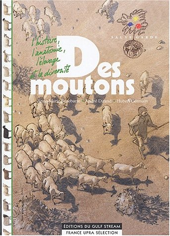 9782909421209: Des Moutons (English and French Edition)