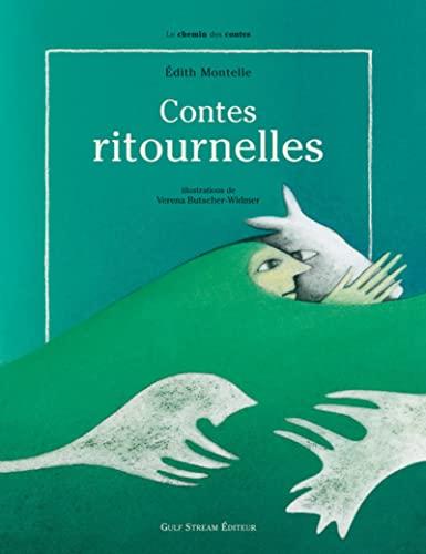 9782909421445: Contes ritournelles