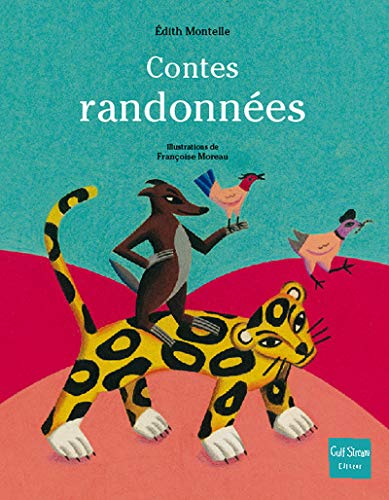 9782909421827: Contes Randonn'es (English and French Edition)