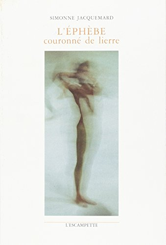 9782909428277: L'éphèbe couronné de lierre (French Edition)