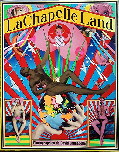 9782909450353: LaChapelle Land