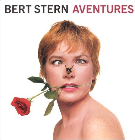 9782909450414: Bert Stern - Aventures