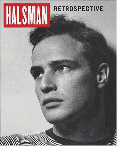 Philippe Halsman, rétrospective (9782909450483) by Philippe Halsman