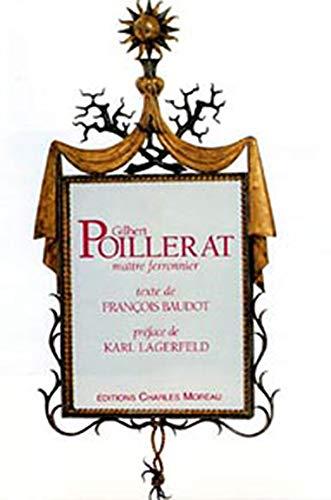 9782909458069: Gilbert Poillerat (French Edition)