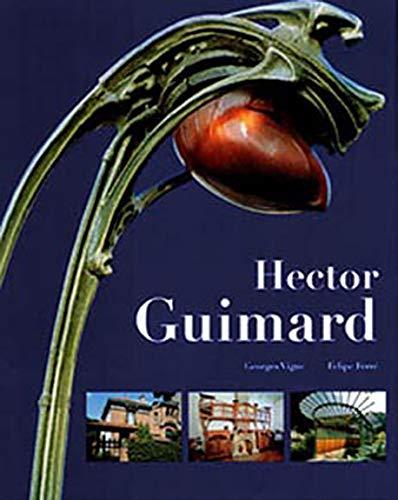 Hector Guimard.: Georges Vigne