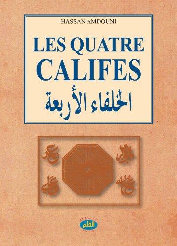 9782909469676: Les Quatre Califes - Format Poche