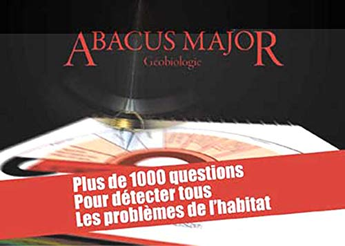 9782909507149: Abacus major : Géobiologie