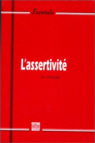 9782909509679: L'assertivité
