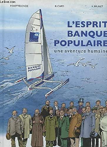 9782909522227: L'esprit Banque populaire