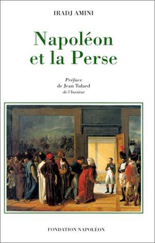 9782909552040: Napoléon et la Perse