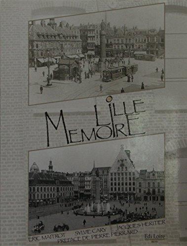 9782909570112: Lille Memoire