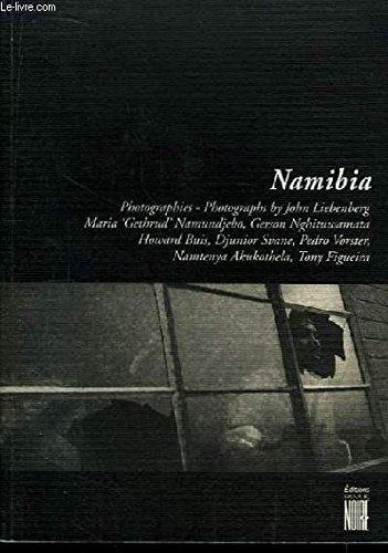 9782909571126: Namibia