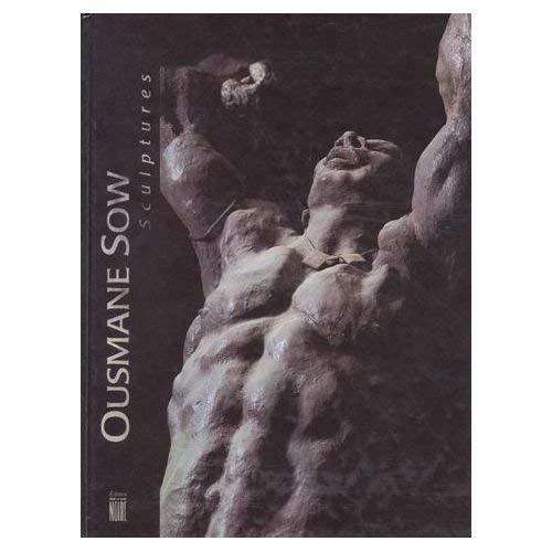 OUSMANE SOW: SCULPTURES: Pivin, Jean Loup