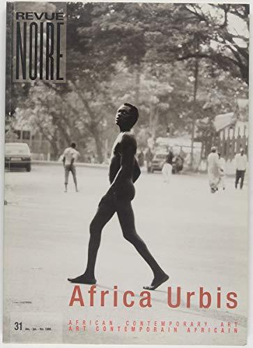9782909571416: Revue noire, numéro 30, Nigeria