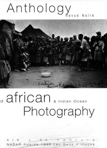9782909571492: Anthology of African and Indian Ocean Photography