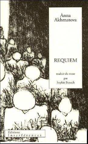 9782909589114: Requiem