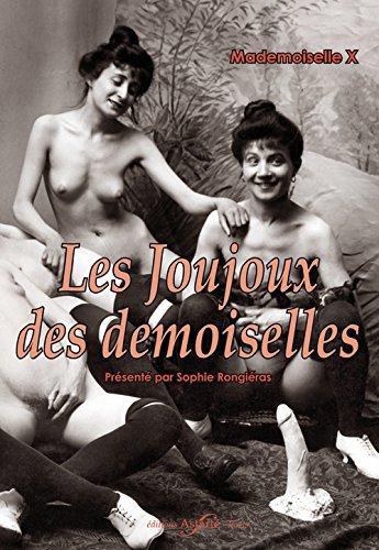 9782909607399: Les Joujoux des demoiselles