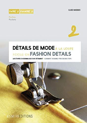 9782909617176: Focus on Fashion Details 2: Women-Men-Children
