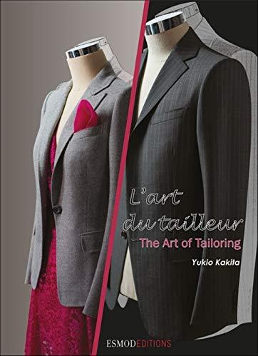 L'art du tailleur : The Art of: Kakita Yukio