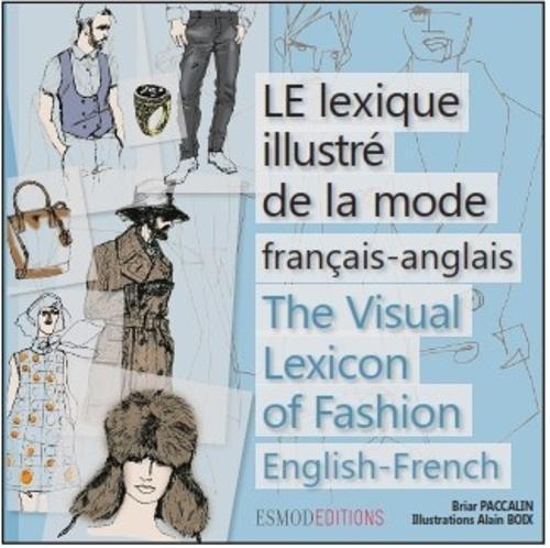 9782909617695: Le lexique illustré de la mode