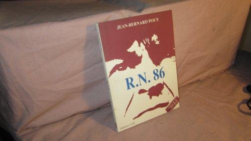 9782909645001: R.N. 86 (Collection La Suite gardoise en noir) (French Edition)
