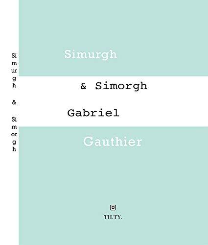9782909657516: Simurgh & Simorgh