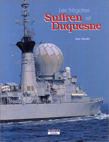 9782909675435: Fregates suffren et duquesne