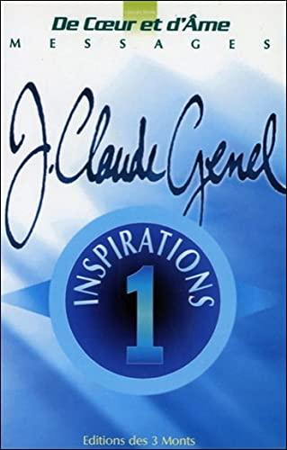 Inspirations, [1994]: Jean-Claude Genel