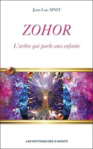 9782909735788: Zohor l'arbre qui parle aux enfants
