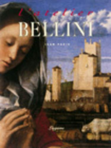 L'Atelier Bellini (French Edition): Paris, Jean