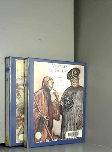 Voyages de Gulliver: Swift (Jonathan) ;