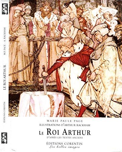 9782909771205: Le roi Arthur