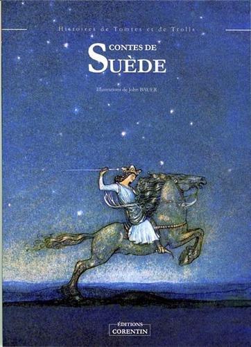 9782909771564: Contes de Su�de