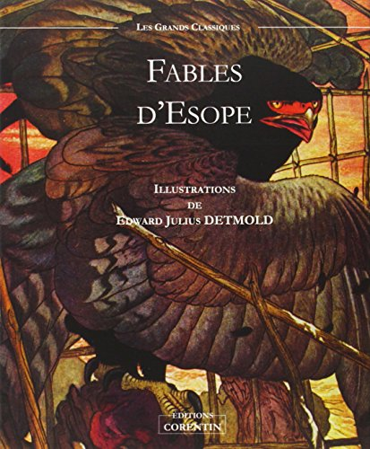 9782909771625: Fables d'Esope