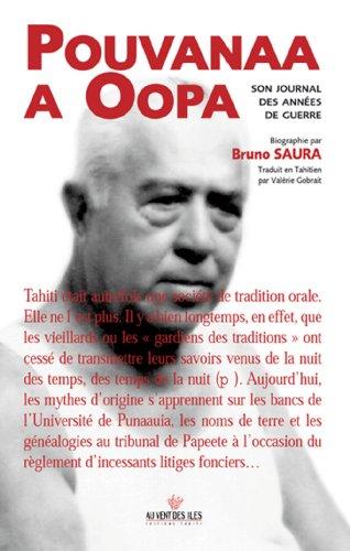 Pouvanaa a Oopa: Bruno Saura