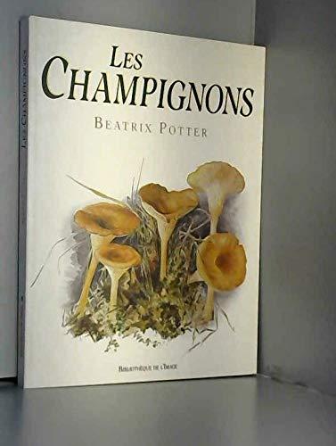Les Champignons (French Edition): Potter, Beatrix