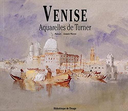 9782909808246: Venise, aquarelles de Turner