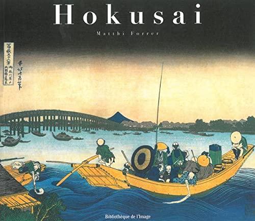 Hokusai.: Forrer,Matthi.