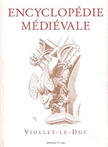 9782909808611: Encyclopédie médiévale (French Edition)