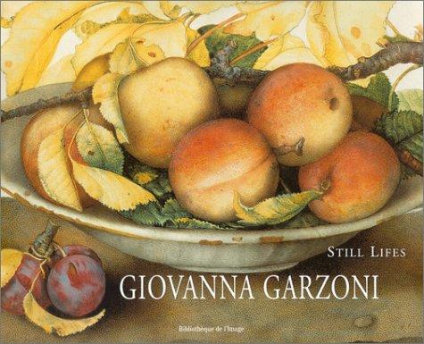 Giovanna Garzoni: Still Lifes: Elena Fumagalli; Silvia