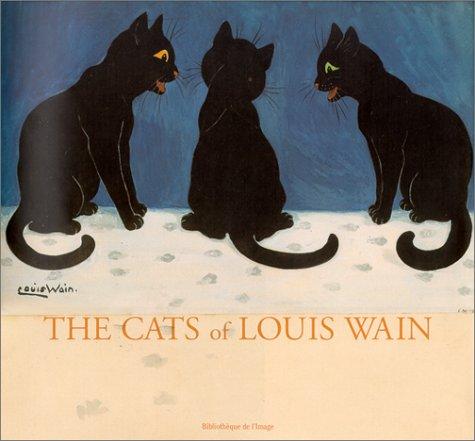 Cats of Louis Wain: Allderidge, Patricia
