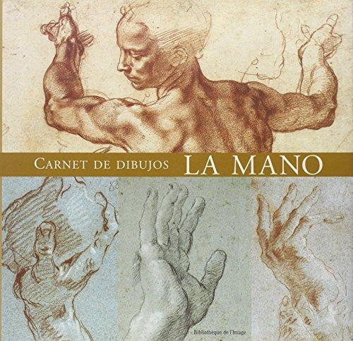9782909808994: Carnet de Dibujos - La Mano