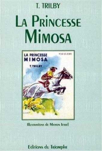 9782909811741: Trilby 15 - Princesse Mimosa