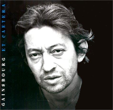 9782909828084: Gainsbourg et caetera